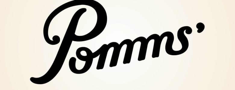 logo pomms'