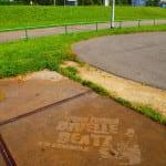 duurzame straatreclame