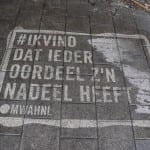 water reclame