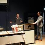 kick off presentatie duurzaam ondernemen