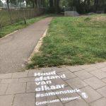 Gemeente Helmond tijdelijke krijt Covid-19